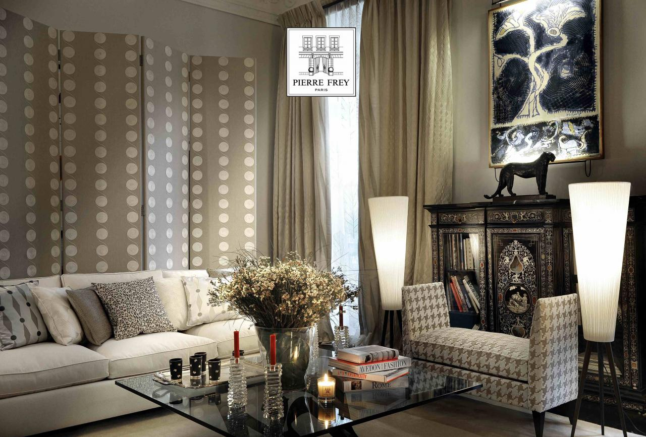 amibiance pierre frey. Black Bedroom Furniture Sets. Home Design Ideas
