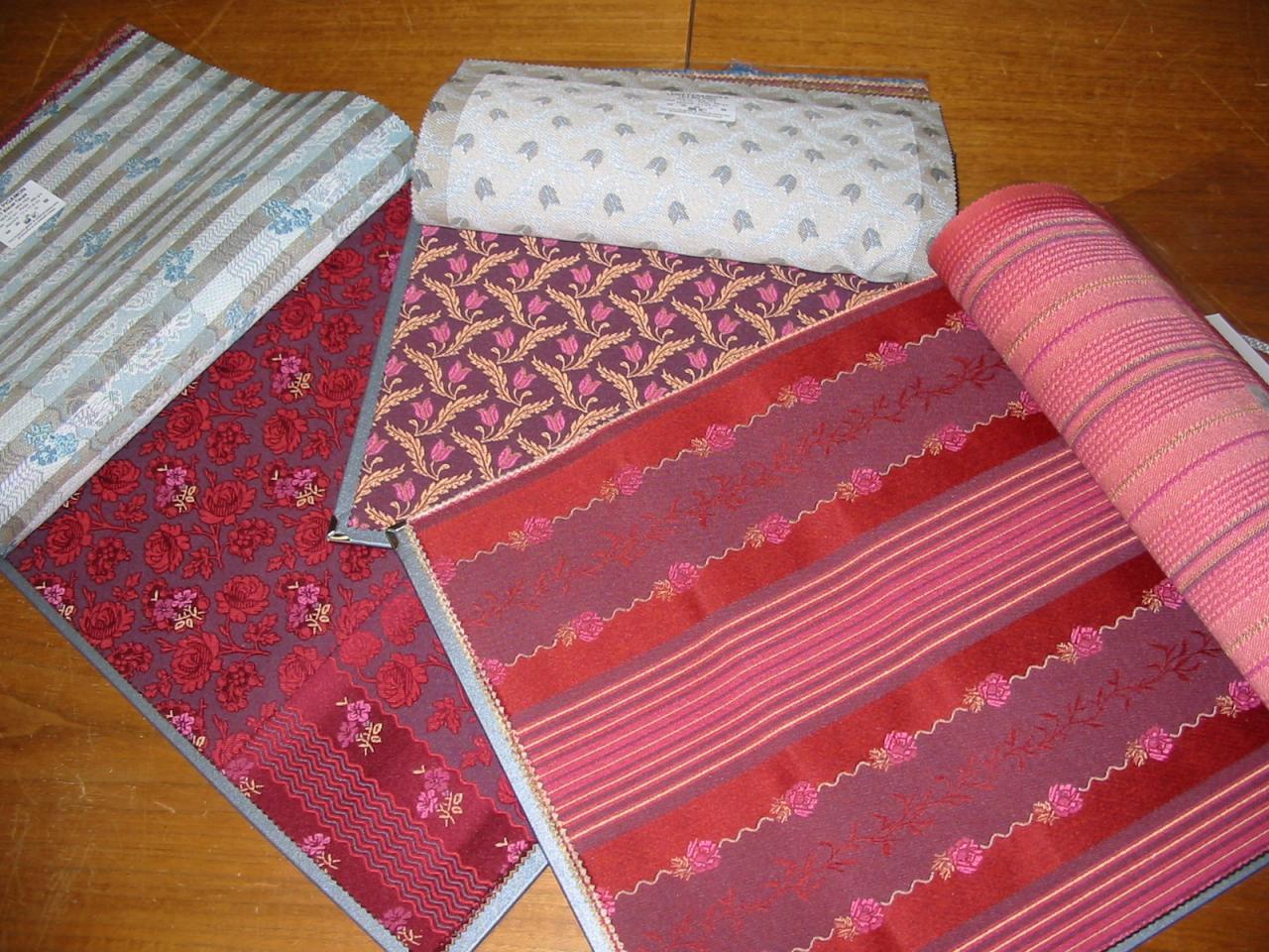 Vente de rideaux tissu d 39 ameublement et voilage - Marque de tissu d ameublement ...